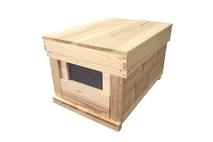 8枚箱 組立キット