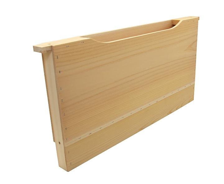 木製給餌器